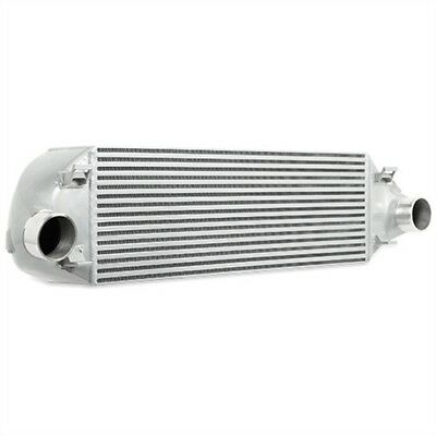 Mishimoto MINTFOST13SL Direct Fit Intercooler 2013-2018 Ford Focus ST Silver Fin