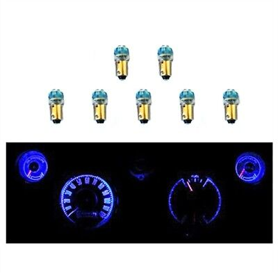 Scott Drake 2956 Instrument Panel LED Light Bulb Set 1967-1968 Ford Mustang For