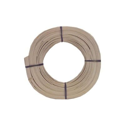Commonwealth Basket Flat Reed 3/16-inch 1-pound Coil, Approximately 400-feet -