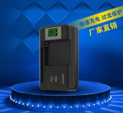 Battery Charger for Drift 1080P HD Ghost Ghost-S Action Camera 72-011-00 FXDC02