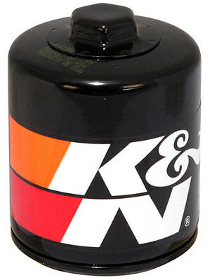 K&N HP-8031 Performance Gold Oil Filter Height: 3.75 Diameter: 3 Thread: 3/4 -16