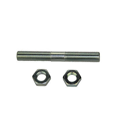 Steering Tie Rod End Adjusting Sleeve MOOG ES2154S