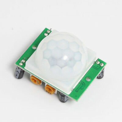 Motion Sensor Module Detector PIR IR Pyroelectric Latest High Quality 1PC New