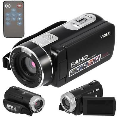 1080P Full HD 24MP Digital Camera 16X ZOOM IR Night Vision DV Video Camcorder SP