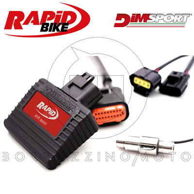 K27-Sw-Gear Rapidbike Shift Assist Cambio Elettronico Assistito Universale Moto