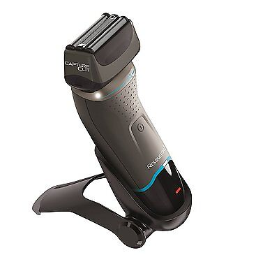 Remington XF8505 Capture Cut Wet and Dry Foil Shaver, 100% Waterproof NRP