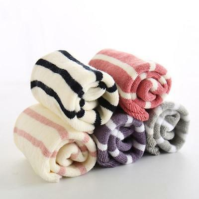 Lovely Baby Socks Newborn Girl Boy Cotton Warm And Thick Long Socks J