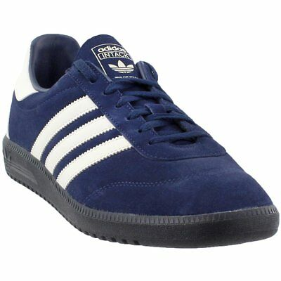 new arrival d321a cf59b adidas Intack Spezial Sneakers - Navy - Mens