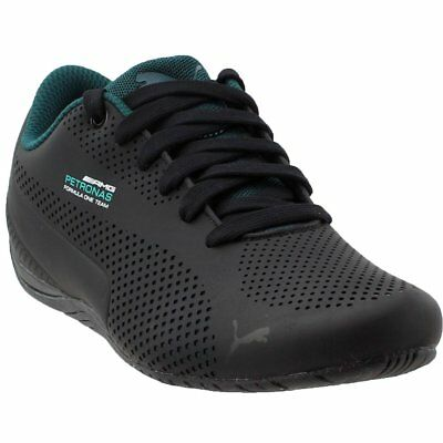 795327bb07f PUMA MERCEDES AMG Petronas Drift Cat 5 Ultra Sneakers - Black - Mens ...