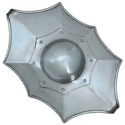 Talhofer Grand Master Buckler Medieval Close Combat Shield