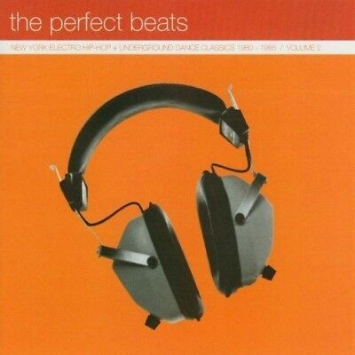 The Perfect Beats, Volume 2 (Audio CD - 1998)Tommy Boy NEW