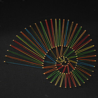 Conch String Art Kit with Basic Tools for DIY Kids Beginners Crafts 30x30cm