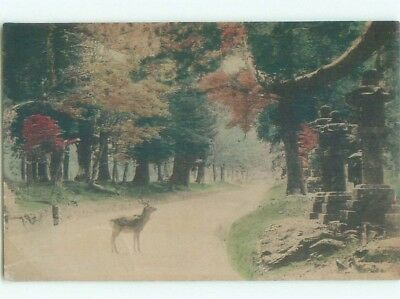 Pre-1907 NICE VIEW Country Of China i5392