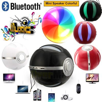 Wireless Bluetooth Speaker Portable Subwoofer Super Bass Stereo Loudspeakers New