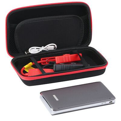 30000mAh Portable Car Jump Starter Booster Emergency Battery Charger Power Bank