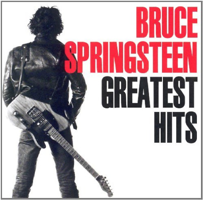Bruce Springsteen-Greatest Hits CD NEW
