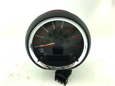 BMW Mini Countryman Instrument Cluster Tachometer Revolution Counter 9325824