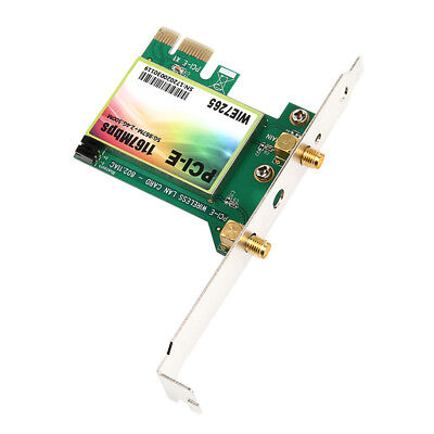 Dual Band 1167Mbps Wireless PCI-E Express Card WiFi Network Adapter Card