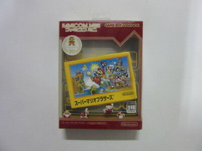 Super Mario Brothers(Value Edition) GameBoyAdvance JP GAME. 9000011164662