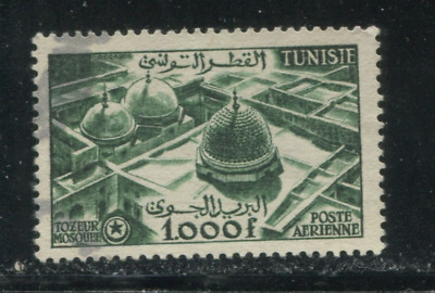 Tunisia Scott # C24 Used Scott $ 12.00