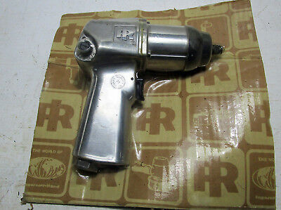 New Ingersoll Rand Model 204 Pneumatic Impact Wrench - 3/8 Drive - Air
