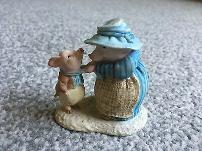 The World Of Beatrix Potter: Aunt Pettitoes And Pigling Bland