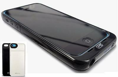 Mugen Power 3150mAh Extended Battery Pack For Apple iPhone 5C Wireless Charging