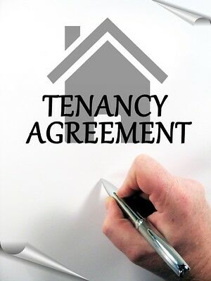 Assured Short Hold  Tenancy Agreement  New Updated Full Guided, Best Selling