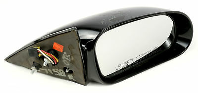 1995-1996 Mitsubishi Eclipse Eagle Talon Power Right Side View Mirror MR245303