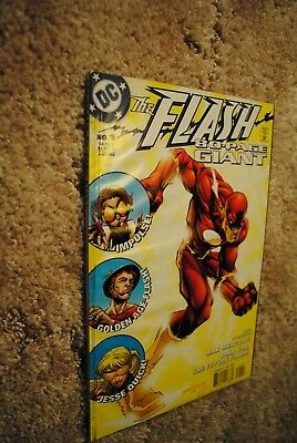 The Flash 80 page Giant (#1)