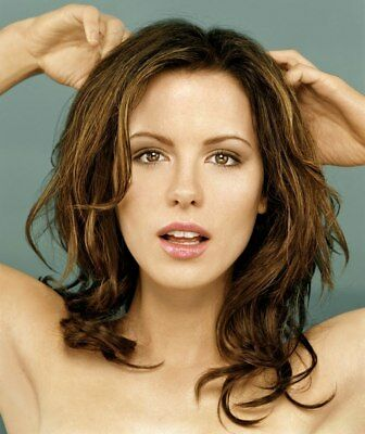 "Kate Beckinsale in a 8"" x 10"" Glossy Photo -kate"
