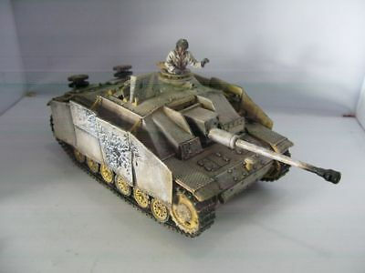 "Forces of Valor: 1/32 Modell ""Panzerkampfwagen"" - selten !"