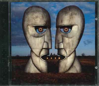 "PINK FLOYD ""The Division Bell"" CD-Album"