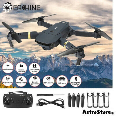 Dronex Pro -HD Foldable High Performance Drone Wide Angle Camera Free Shipping!!