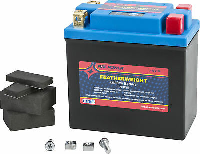 FeatherWeight Lithium Battery 250CCA 12V 48Wh