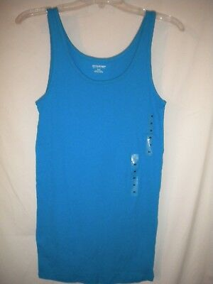 4448b817b6dab A GLOW MATERNITY Sleeveless Top Size Medium Tank - $14.99 | PicClick