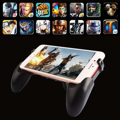Game handle Gamepad Controller for Phone Grip with Joystick for iPhone Android