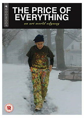 The Price of Everything [DVD] [New DVD]