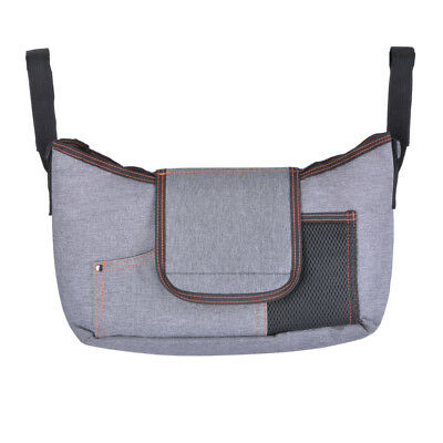 Universal Baby Jogger Stroller Organizer Hanging Bag Extra Storage Space PS353