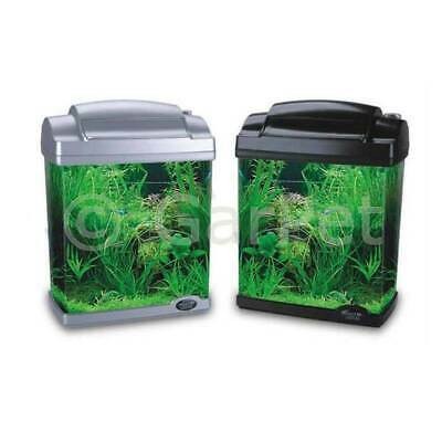 Hailea FC-200 nano Aquarium Set Garnelen Shrimp  Einsteigerset komplett Filter