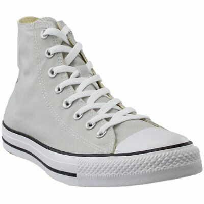 a792fd424db Converse Unisex Chuck Taylor All Star Hi Basketball Shoe Sneakers Grey -  Mens
