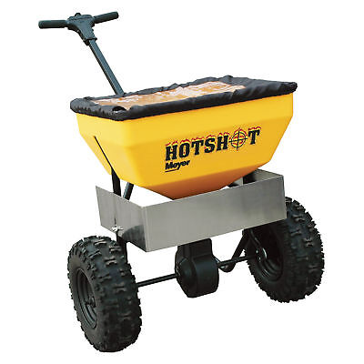 Meyer Hotshot Spreader-70-lb Cap #38170