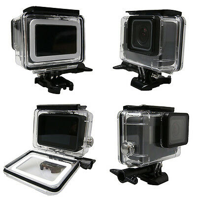 For GoPro Hero 6/5 Waterproof Diving Surfing Protective Housing Cover Case Kit