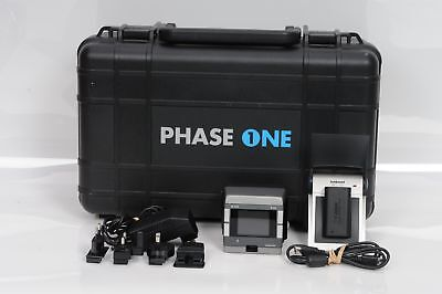 Phase One P25 Digital Back 22MP Hasselblad V                                #919