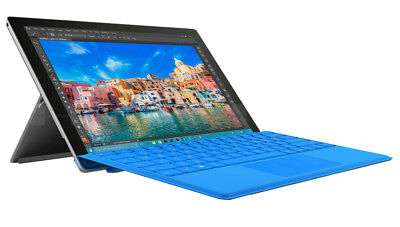 """Microsoft Surface Pro 4 12.3"""" Tablet PC – Core i5 – 2.4Ghz – 8GB Ram - 256GB SSD"""