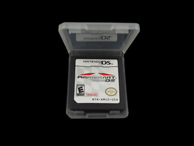 NEW Mario Kart DS Nintendo Game Card Only For DS / DSi / 3DS XL / 2DS US Version