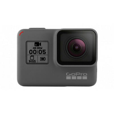 GoPro HERO 5 Black Action Video Camera