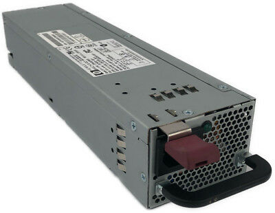 HP NETZTEIL POWER SUPPLY DPS-600PB B 575 Watt DL380 G4 321632-501