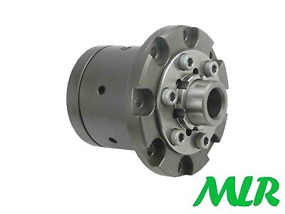 Mg Mgb Salisbury Axle Lsd Differential Helical Limited Slip Diff