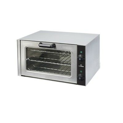Chefmaster Compact Convection Oven 30 Litre - HEC820 Commercial Catering